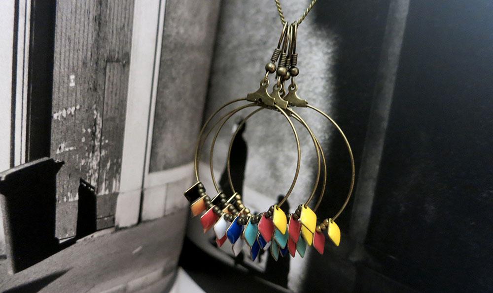 Rainbow - Earis Earis